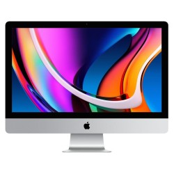 Apple 27-inch iMac with Retina 5K display: 3.1GHz 6-core 10th-gen Intel Core i5 processor, 8GB, 256GB