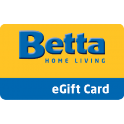 Betta Home Living Instant Gift Card - $500