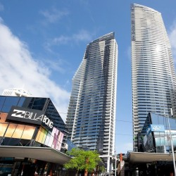 Circle on Cavill Sub Penthouse - 3 Bedroom Sub Penthouse located at Circle on Cavill featuring the best hinterland views just steps away the heart of Surfers Paradise.