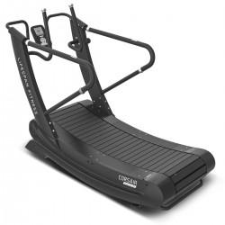 Lifespan Fitness Corsair FreeRun 105 Curved Treadmill