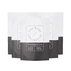 The Base Collective Magnesium Salts Bundle